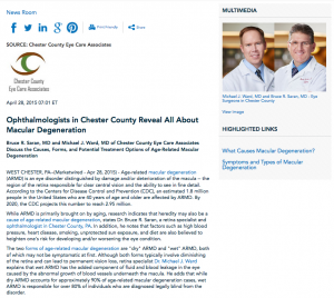 Chester-County-Eye-Surgeons-Provide-Key-Information-about-Macular-Degeneration-300x268
