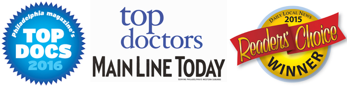 Top Doctor and Reader's Choice Awards