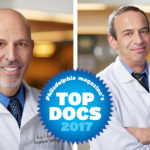 Drs. Bruce Stark and Robert Liss - Philadelphia Magazine Top Doctor
