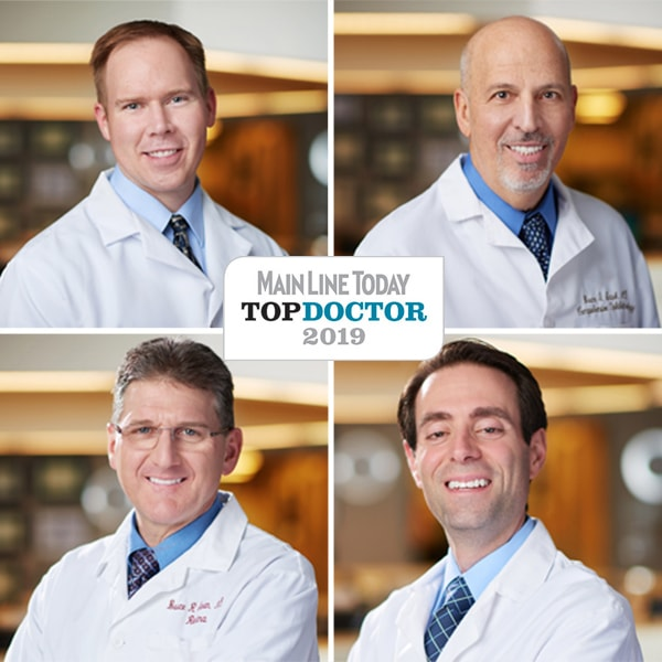 Main Line Today Top Doctors 2019