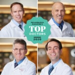 Chester County Eye Care Philadelphiga magazine Top Doctor winners