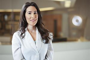 Dr. Giulia Tinari, OD - Optometrist